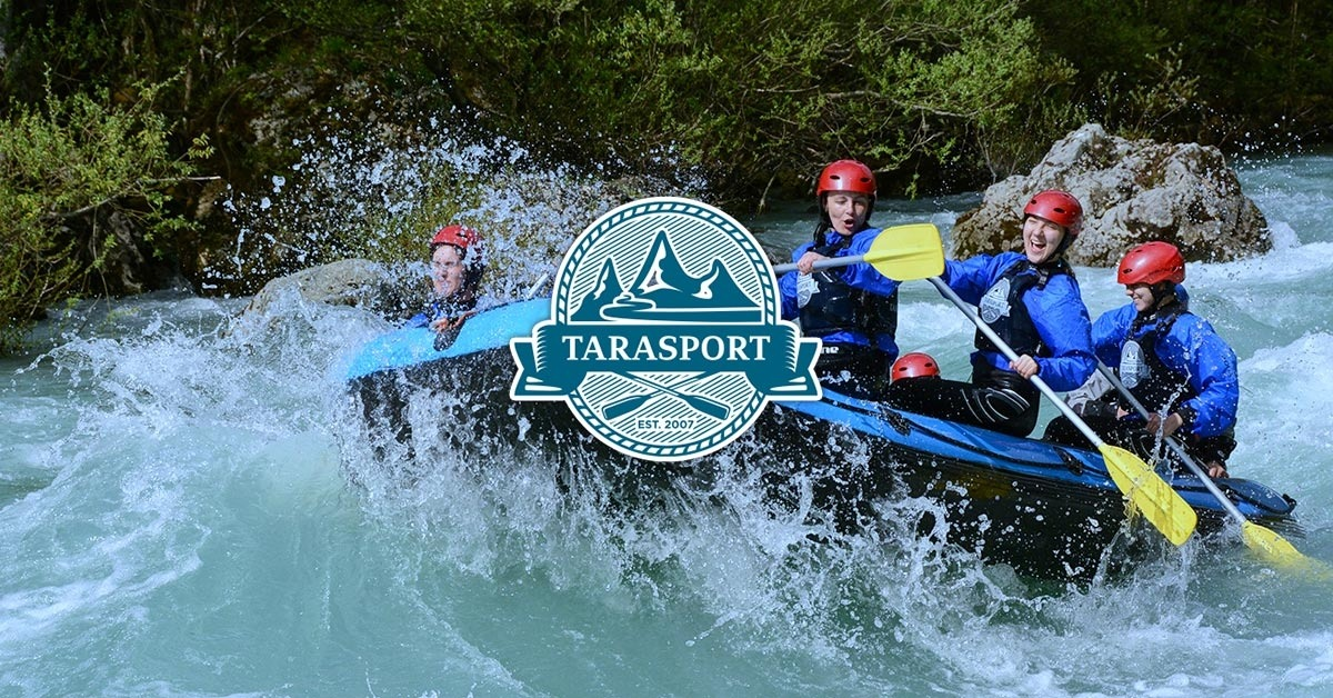 5 reasons why rafting on Tara river is the best rafting experience ever