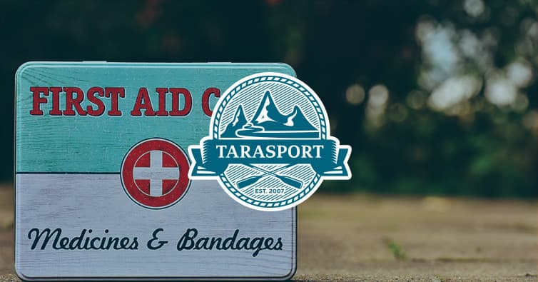 camping injuries and how to treat them first aid in the open