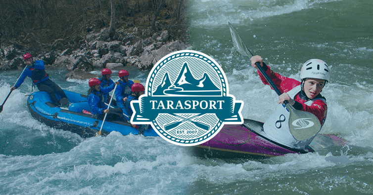 kayak vs rafting