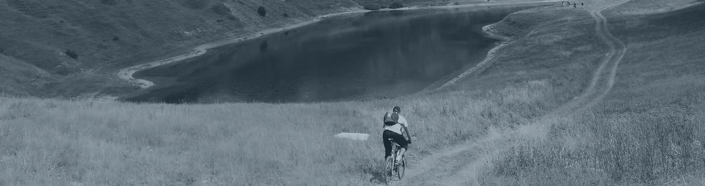 mountain biking durmitor sutjeska bosnia montenegro