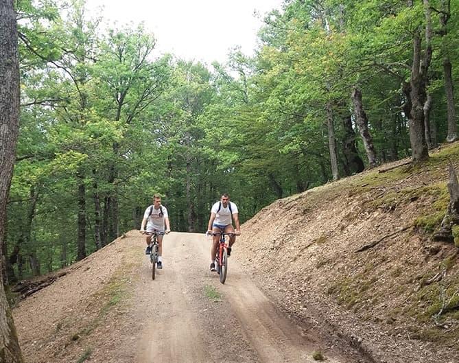 planinski biciklizam bosna i crna gora