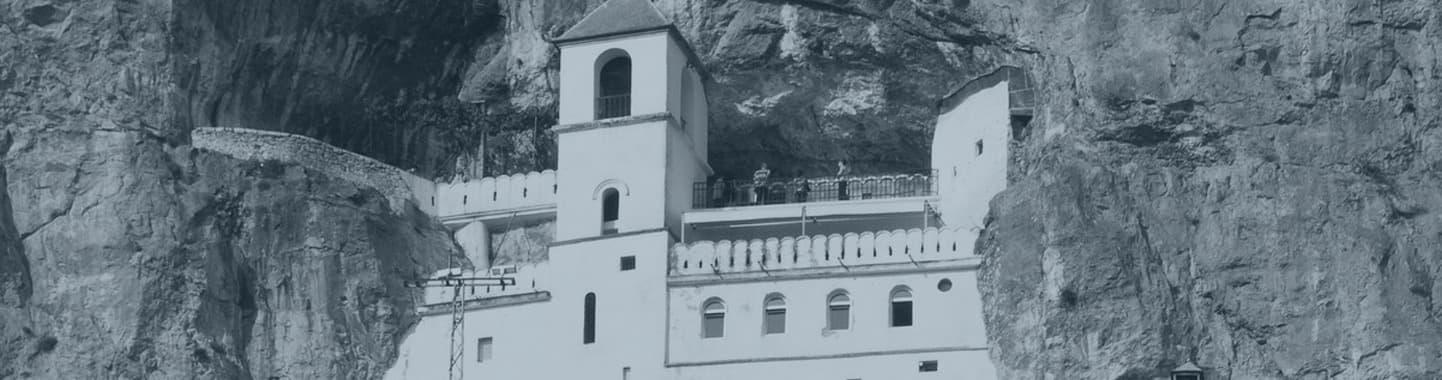 obilazak ostroga i pivskih manastira