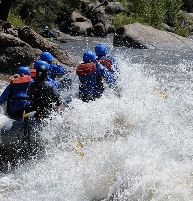 Rafting ekstremni sport