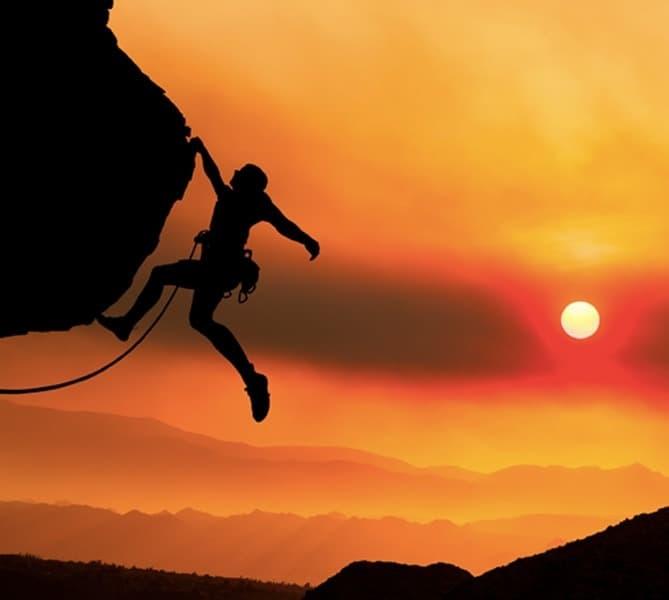 rock climbing bosnia