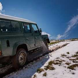 jeep safari durmitor montenegro and bosnia