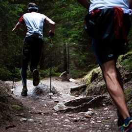hiking and trekking activity in montenegro and bosnia