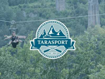 Is Zip line safe - zip line on djurdjevica tara Bridge