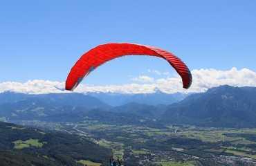 panorama paragliding trebinje