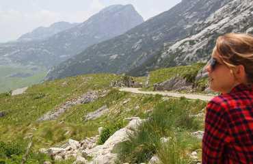 trekking prijevor maglic