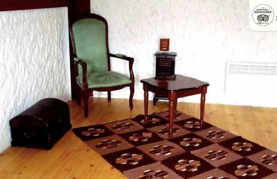 Etno selo Nevidio smeštaj soba