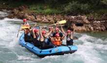 Rafting Tara Prvi maj