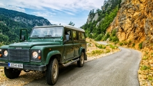 jeep safari gallery