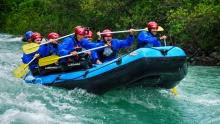 tara rafting gallery