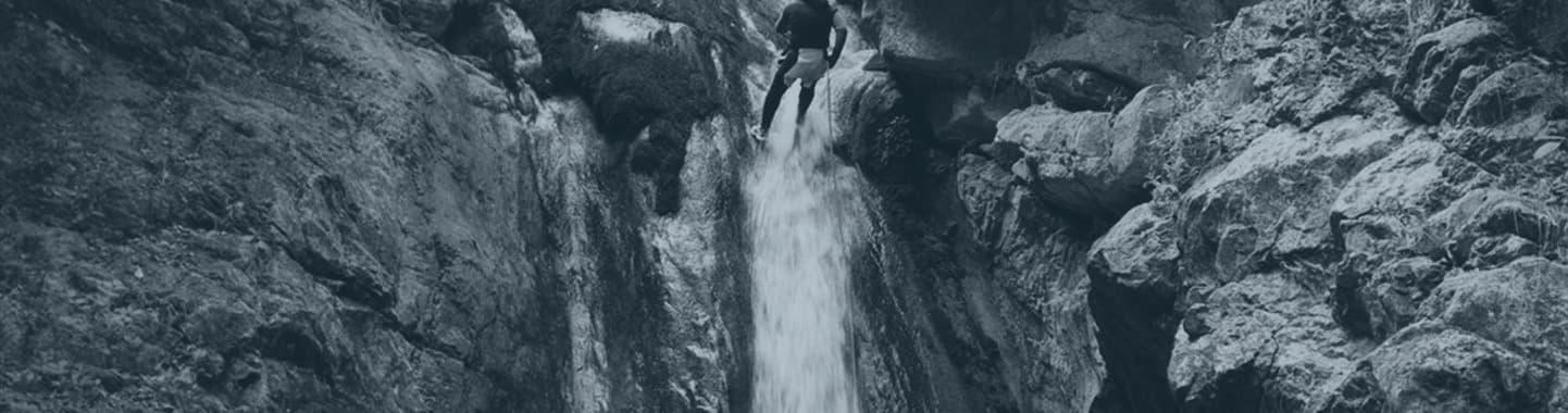 kanjoning nevidio i tara rafting