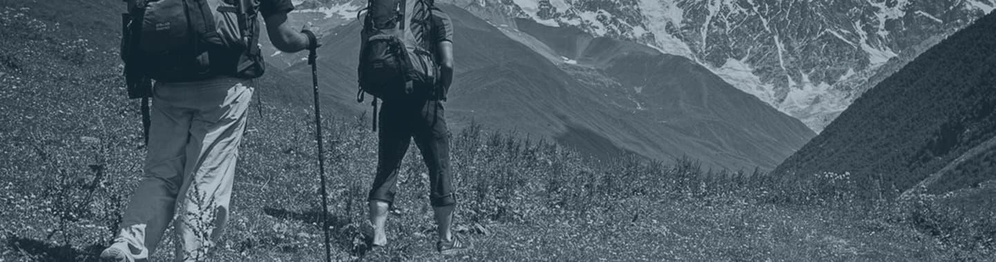 trekking prijevor maglic bosnia