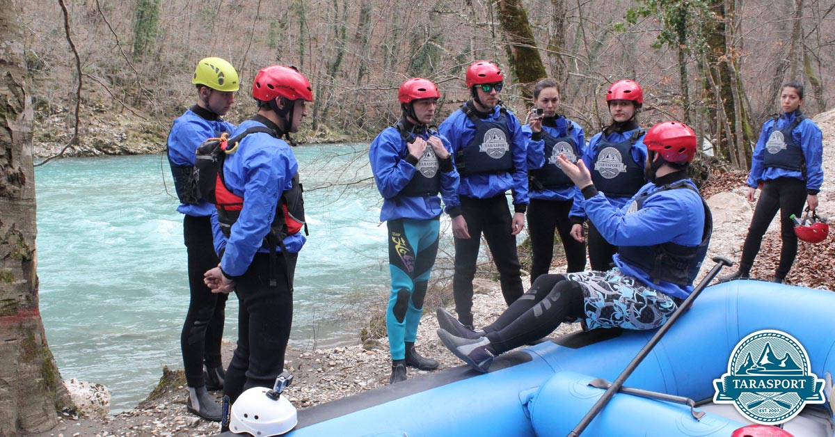 Rafting preparations whitewater rafting tips and safety